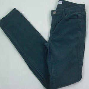 LOFT Modern Skinny Corduroy Pant 24/ 00